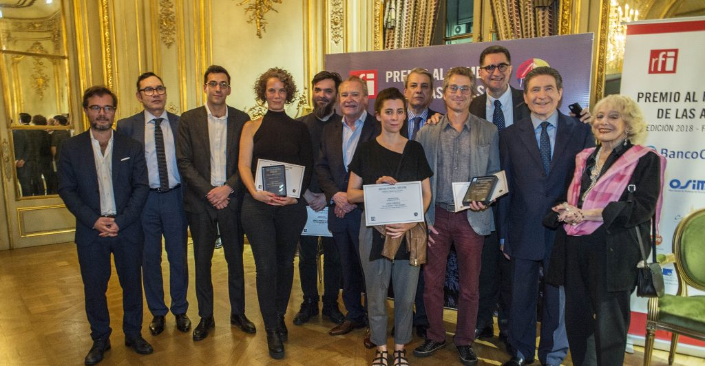 Premio RFI