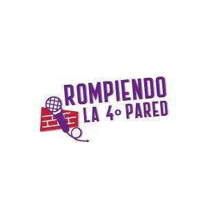 Logo Rompiendo 4 Pared